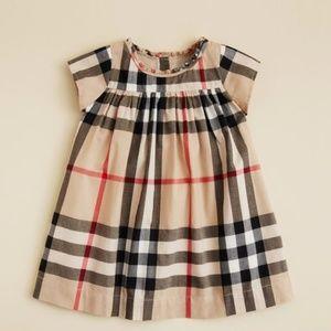 Burberry Delia Dress